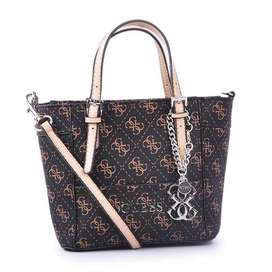 Cartera MORRAL GUESS MODELO EXCLUSIVO 100 autentico original