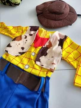Se vende disfraz de GUDDY
