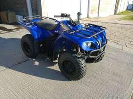 Cuatriciclo Yamaha YFM Big Bear 250 cc