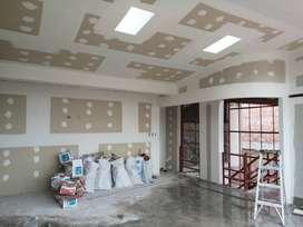 Drywall cusco