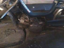 ciclomotor malanka italiana para coleccionista