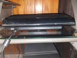 PS3 a la venta