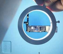 Lampara para Microscopio
