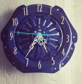 Reloj placa de embrague