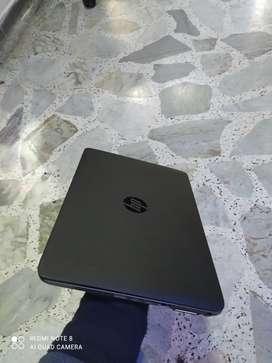 HP ProBook Core i5 de Quinta Disco Sólido 240Gb memoria 8Gb