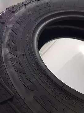 Neumático Pirelli Scorpion MTR 265/75R16 - Equipo Original FORD DUTY