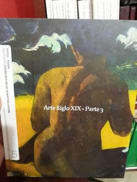 Libros Museo Nacional Bellas Artes Bs As
