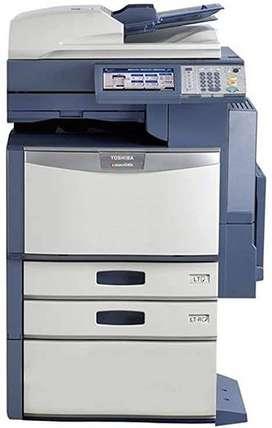 Fotocopiadora TOSHIBA e-Studio 2540c
