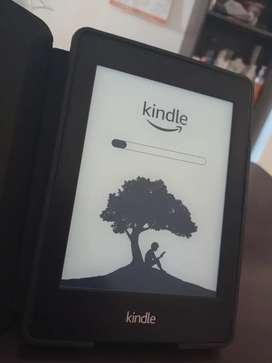 Kindle Paperwhite eBook Libro electrónico