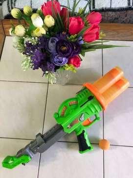 Pistola Lanza Bolitas Usado