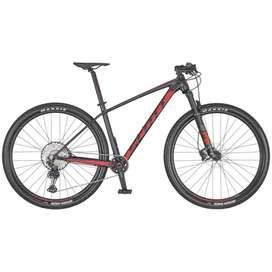 Bicicleta SCOTT Scale 950. Crédito sin inicial