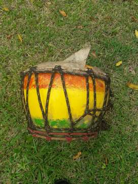 Bombo de candombe