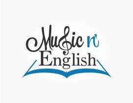 Music n' English - Escuela de Música e Idiomas
