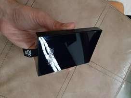 Disco Duro XBox 360 250GB