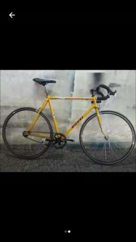 Oferta Bicicleta de Carrera