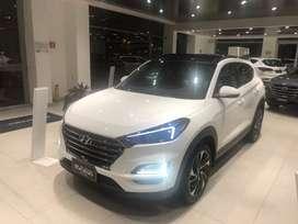 Hyundai Tucson Europea Límited