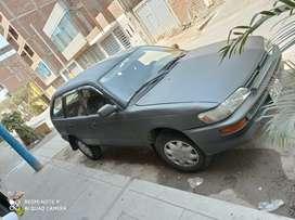 Toyota Corolla esteichon vago