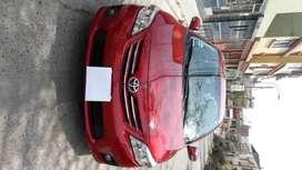 Toyota corolla 2012.(usado)