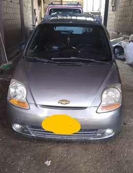 Se vende Chevrolet spark 2007, anteriormente fue taxi