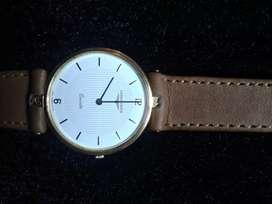 Reloj Longines en oro
