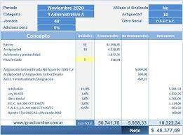Liquidador/a de Sueldos - San Isidro
