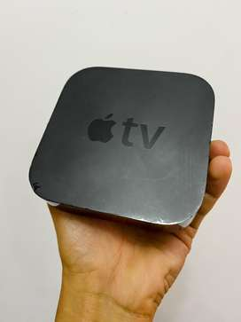 Diafruta un Apple TV (3ra generación)