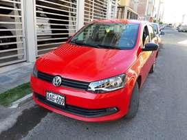 Vendo Volkswagen Voyage 2013 Nacional
