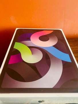 IPad Air 64GB (4th generacion) (Negociable)