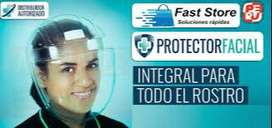 PROTECTOR FACIAL TOTAL PARA VIAJES S/5.00