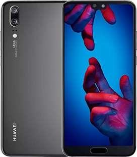 Huawei p20 leica 128gb 10 de 10 Negro