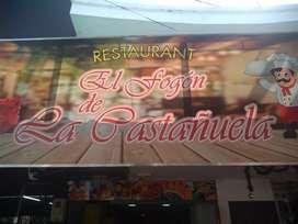 Casa ,Restaurante