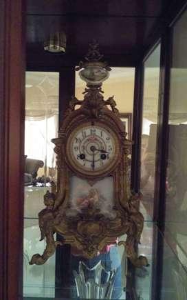 Reloj luis xv