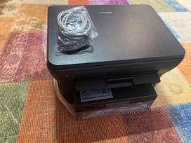 Impresora multifuncional Samsung SCX4300