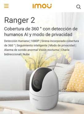 Camara Wifi Imou Ranger 2