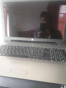 de Oportunidan Vendo Una Lapto Hp Esta
