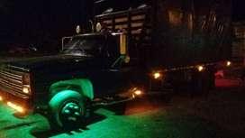 Camioneta c30 modelo 86