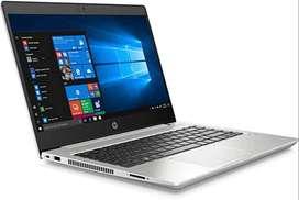 Laptop HP Probook 440 G6 Core i7 8th Gen