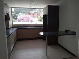 Departamento de venta en Quito Centro norte Granda Centeno Cod: V052