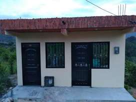 Vendo Casa en Girón