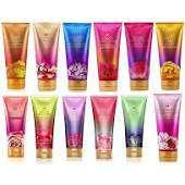 Crema de Victoria Secret