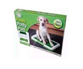 Tapete Entrenamiento Perros Puppy Potty Pad