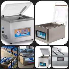 Venta y Distribución de Empacadoras al vacío y equipos para el sector alimentos