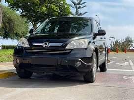 Honda CRV 2009 Automática 4x4