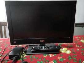 Vendo tv led 19 RCA