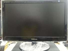 Monitor Samsung  24 pulgadas.