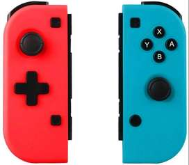 Controles De Nintendo Switch (joy-con Pad)