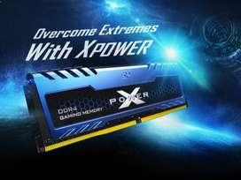 Memoria Ram 8GB Ddr4 3200Mhz Gaming Turbine Power