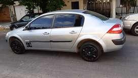 Renault megane 2007 nafta full perfecto estado