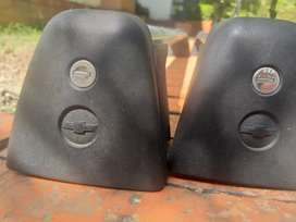 Barras Originales Chevrolet Tracker