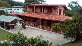 Se arrienda hermosa Casa-Finca en Guarne, Antioquia